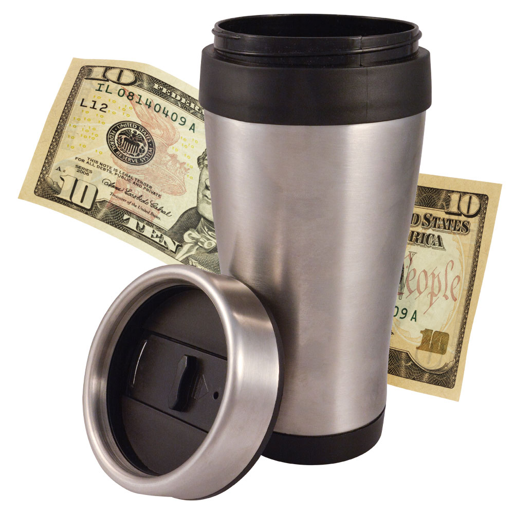 Add a tumbler and $10 instant cash ($35.00 Value) for only $1.99 with box purchase