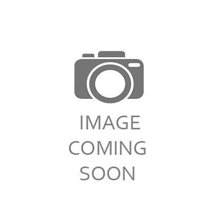 Capri 25-50 Cigar Glass Top Humidor W/front Mount Hygrometer Cherry