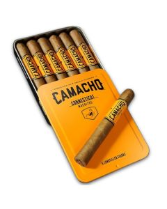 Camacho Connecticut Machitos 6