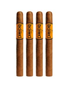Camacho Connecticut Churchill Pack