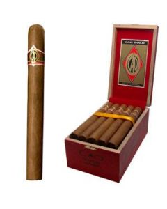 CAO Gold Churchill