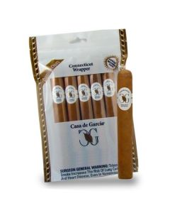 Casa De Garcia Connecticut Churchill 5 Pouch