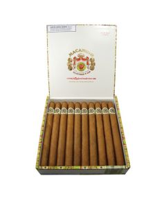 Macanudo Cafe Royale