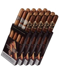 Montecristo Premium Cigar Assortment 4