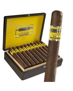Siglo Limited Reserve II
