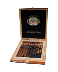 Opus X Big Papo Collection