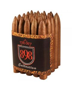 898 Collection Seconds Belicoso