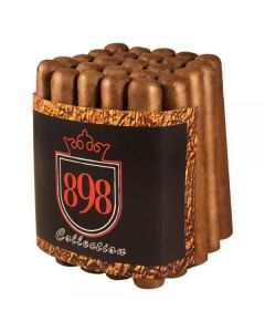 898 Collection Seconds Robusto