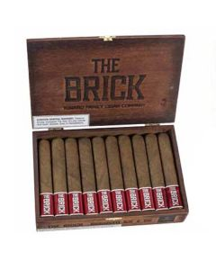 Carlos Torano The Brick Robusto