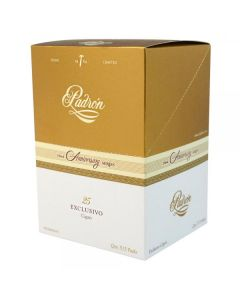 Padron 1964 Anniversary Exclusivo Pack - Robusto