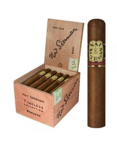 Nat Sherman Timeless Collection Dominican Robusto