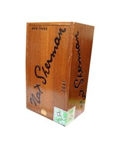 Nat Sherman Timeless Collection Dominican Especiales