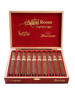 Aging Room Small Batch M20 Fortissimo