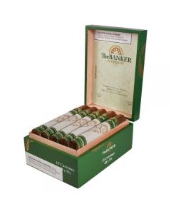 H Upmann The Banker Currency - Robusto