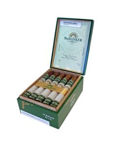 H Upmann The Banker Basis Point #2 - Belicoso