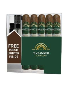 H Upmann The Banker Annuity with Lighter
