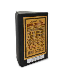 Nica Rustica Belly-belicoso