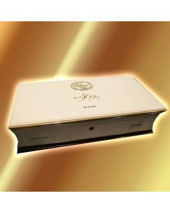 Padron 50th Anniversary Edition Humidor Only