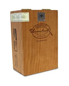 Dunhill Heritage Robusto (box pressed)