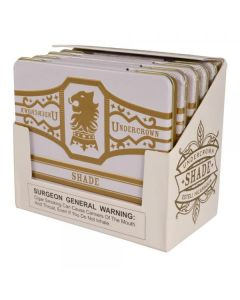 Undercrown Shade Connecticut Coronets