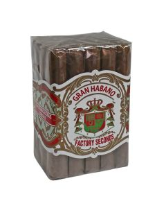 Gran Habano Factory Seconds 54x6