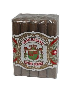 Gran Habano Factory Seconds 60x6