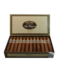 Grand Prize by EP Carrillo Robusto