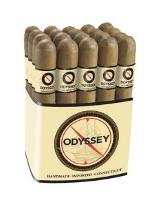 Odyssey Connecticut Robusto
