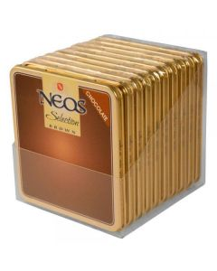 Neos Selection Brown Chocolate