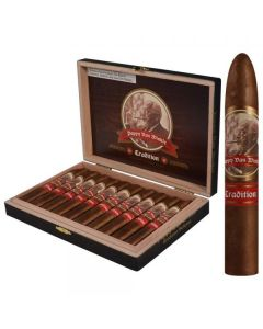 Pappy Van Winkle Tradition Belicoso Fino
