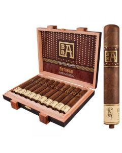 Berger and Argenti Entubar Robusto