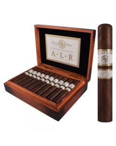 Rocky Patel ALR Aged, Limited and Rare Robusto