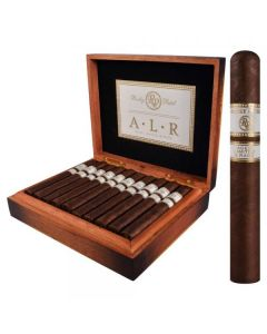 Rocky Patel ALR Aged, Limited and Rare Toro