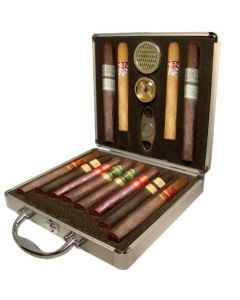 12 Best Cigars Of Rocky Patel And The Briefcase Humidor