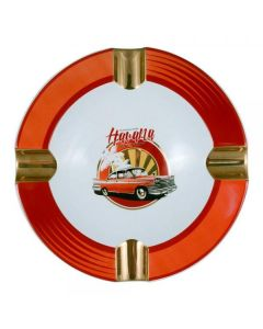 Havana Classic Cars Ashtray