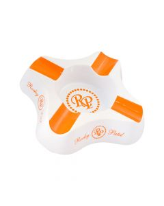 Rocky Patel Suave Ashtray Orange