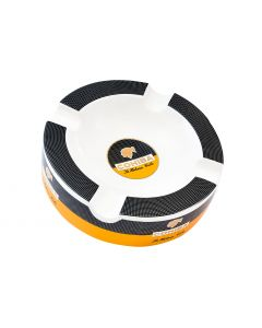 Cohiba Cuban Extravaganza Round Ashtray