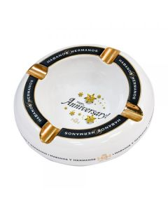 Celebrate Collection Ashtray Happy Anniversary