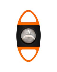 Colibri Firebird Saber 70-Ring Serrated Cutter Orange