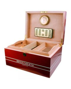 Romeo y Julieta Luxury Cigar Humidor