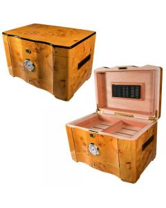 Classic Collection Golden Humidor