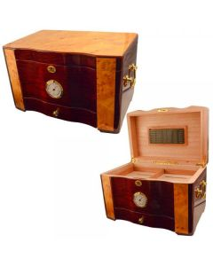 Classic Collection Gothic Humidor