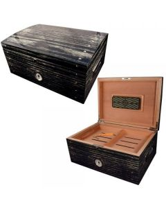 Don Salvatore Ashwood Chest Humidor