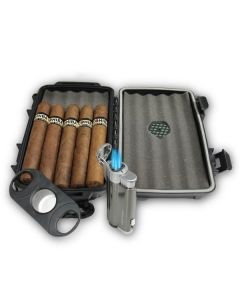 Cohiba Dominican Robusto Big Boy Blaster Set