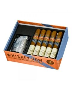 Diesel Whiskey Row Gift Pack with Lighter