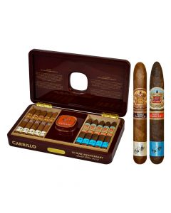 EP Carrillo 10 Year Anniversary Limited Edition Perfecto