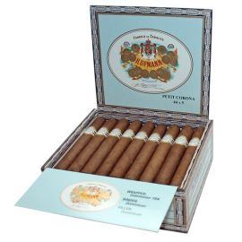 H Upmann Petit Corona EMS box of 25