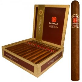 EP Carrillo Core Plus Churchill Especial No. 7 NATURAL box of 20