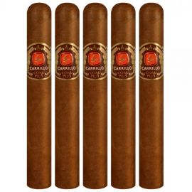 EP Carrillo Core Plus Club 52 NATURAL pack of 5
