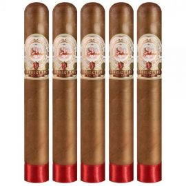 La Galera Connecticut El Lector - Toro NATURAL pack of 5